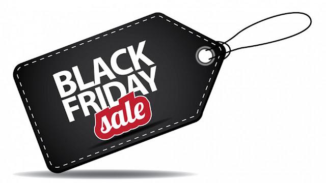 افضل موقع للشراء بمناسبة تخفيضات الجمعة السوداء الخيالية