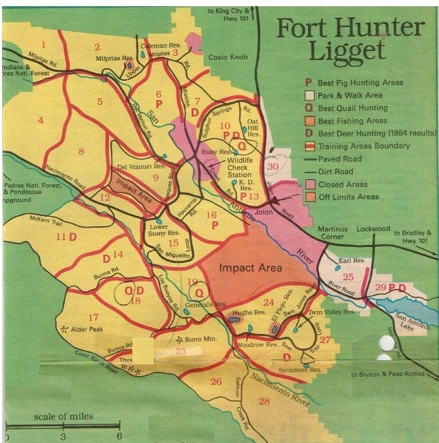 Public Land And Private Pig For Year Round Big Game Hunting Boar In California Use Our Free Pig Hunting Maps We Discuss Wild Pig Habits In Detail Below