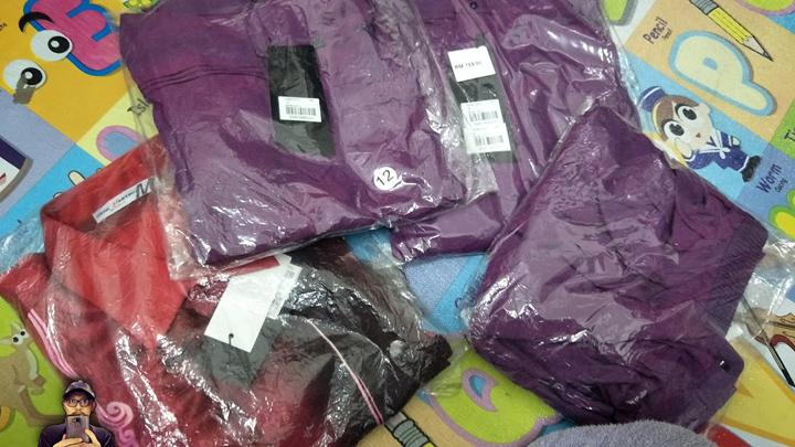 Sebab Kenapa Perlu Shopping Raya Awal Sebelum Ramadan
