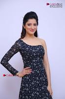 Telugu Actress Richa Panai Stills in One Shoulder Floral Long Dress at Rakshaka Bhatudu Movie Interview  0088.JPG