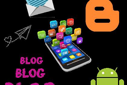 9 Aplikasi Android Terbaik agar Blogging Lebih Mudah