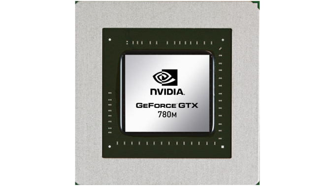 Nvidia GeForce GTX 780M Driver Download