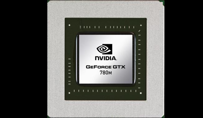Nvidia GeForce GTX 780M Driver Download