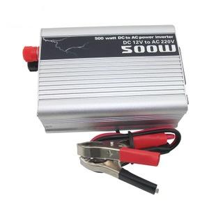 INVERTER USB 500W