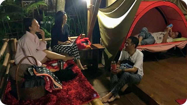 Pondok+Rasamala+Resort+Bogor