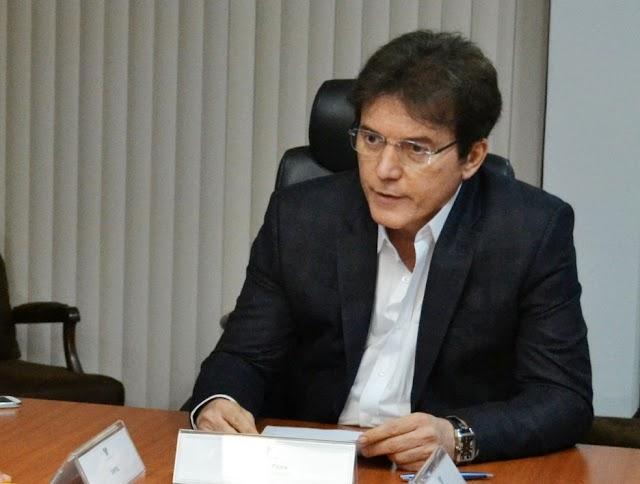 Governador do RN é denunciado em processo que apura desvio de recursos na Assembleia Legislativa do estado