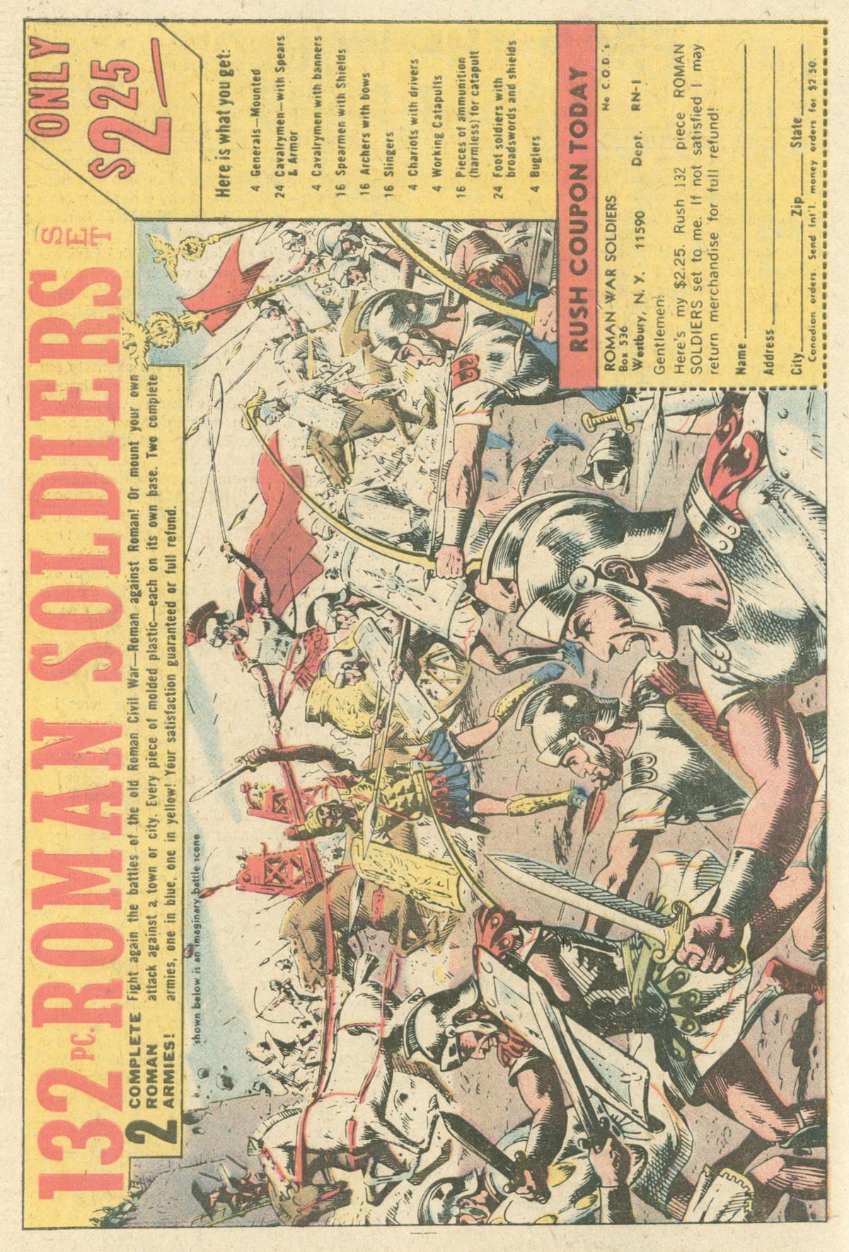 Read online World's Finest Comics comic -  Issue #232 - 34