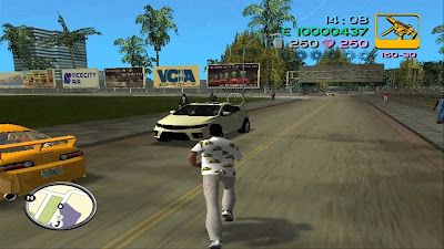 GTA Vice City Karachi Game Free Download Full Version