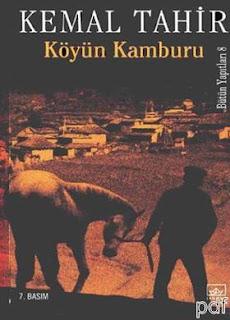 Kemal Tahir - Köyün Kamburu
