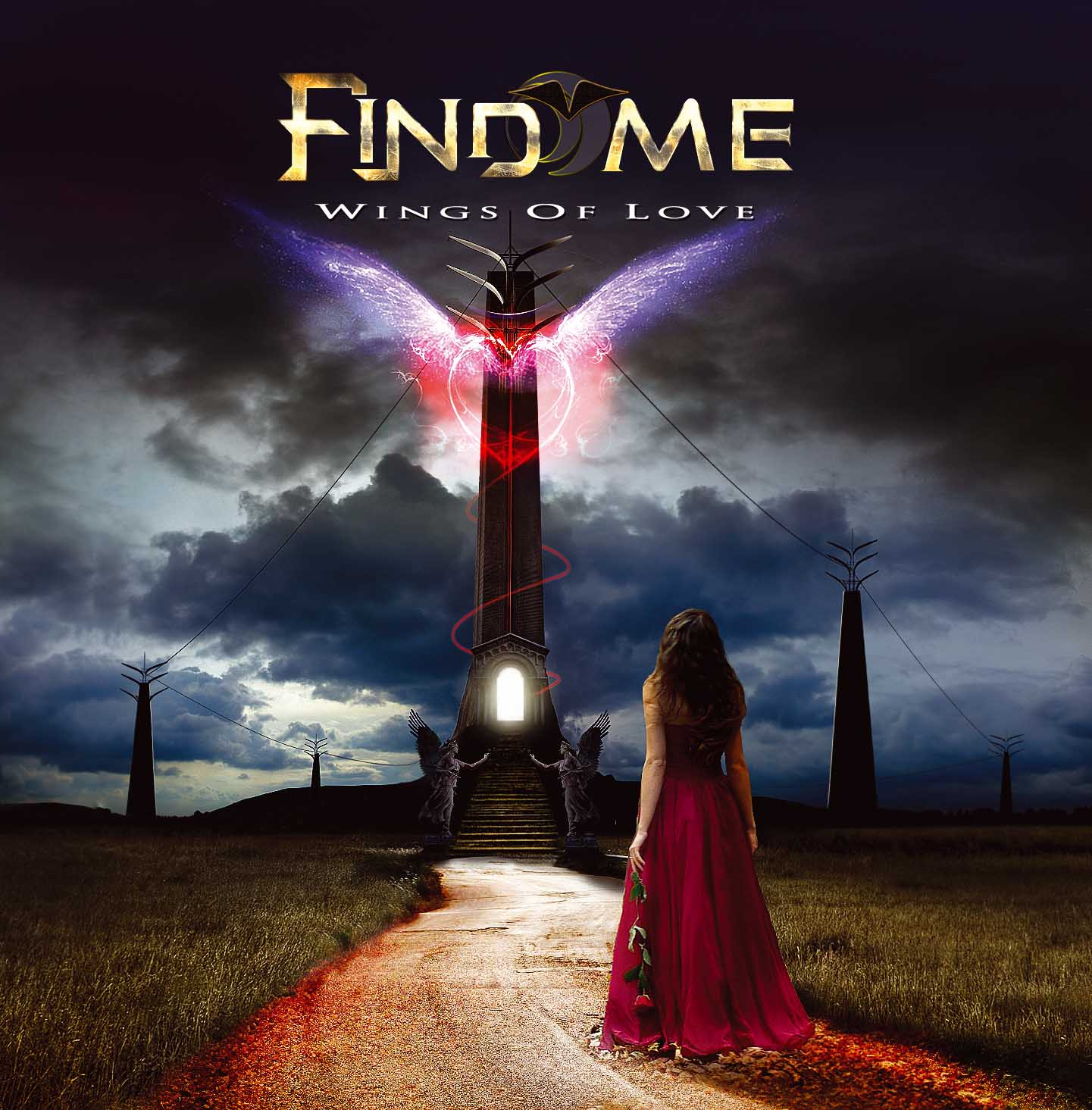 Find: Rock & Metal 4 You: CD-Review: Find Me