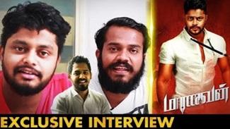 Maanavan | Hiphop Tamizha – Ananth & Guhan Interview