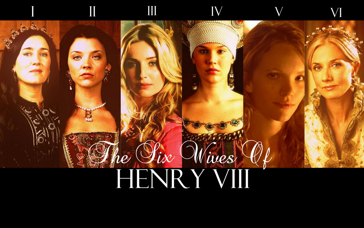 The wives of king henry viii essay
