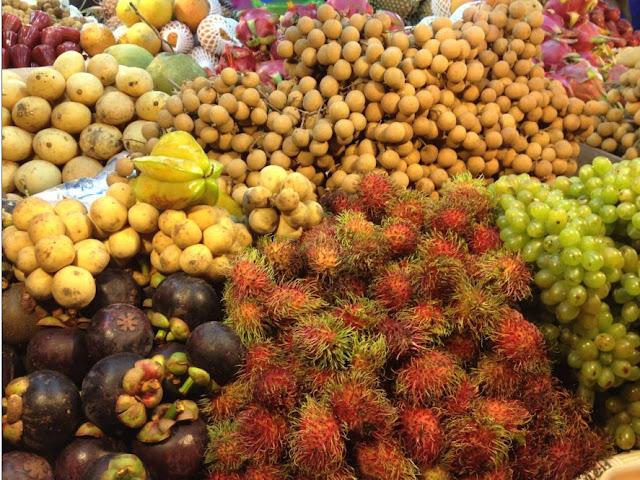 Thailands Obst (C) Kundenfoto