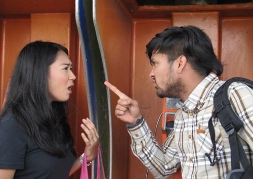 Sinopsis drama Ekspedisi Cinta TV2, pelakon dan gambar drama Ekspedisi Cinta TV2