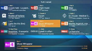 Perfect Player IPTV 1.4.8b1 Unlocked FULL APK