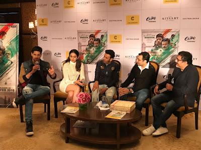 Siddharth-Malhotra-Rakul-Preet-Manoj-Bajpayee-Neeraj-Pandey-aiyaary-press-conference