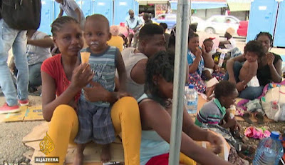600 africans stranded costa rica