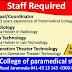 ICON College Of Paramedical Studies Jaranwala Faisalabad Jobs