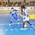 Helber Kennedy não faz mais parte do Macau Futsal, o atleta foi contratado pela equipe do Horizonte-CE