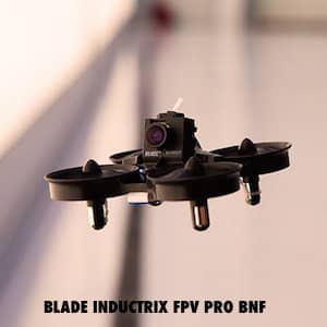How To Setup The Blade Inductrix Pro ~ WhoopAssDrones