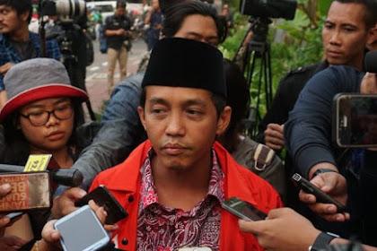 Asbun! PSI: Tim Kampanye Prabowo-Sandi Mirip Sirkus
