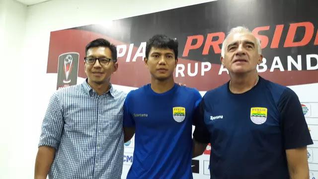 Achmad Jufriyanto Menuju Kuala Lumpur FA