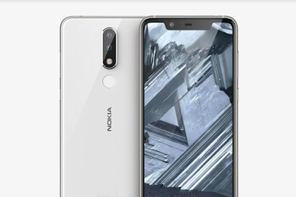 This Leakage Spec And Price Of Nokia X5