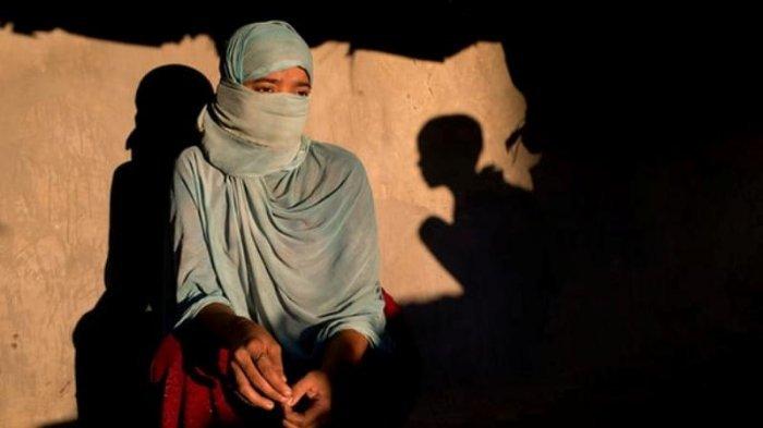 Memilukan! Para Perempuan Rohingya Ini Ungkap Fakta Harus Nikah Sangat Muda Agar Tidak Mati Kelaparan di Bangladesh