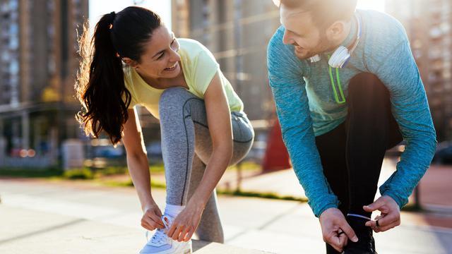 Tetap Rajin Olahraga Saat Berpuasa, Kunci Dapatkan Tubuh Ideal