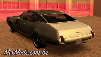 gta sa san mod bullet clover version pack download