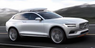 2019 Volvo V40 Conception, spécifications, changement, prix et date de sortie Rumeur
