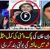 ناز بلوچ نے عمران خان کی پاک دامنی کی کمال مثال دے کر اسی شو میں عائشہ کی بولتی بند کر دی