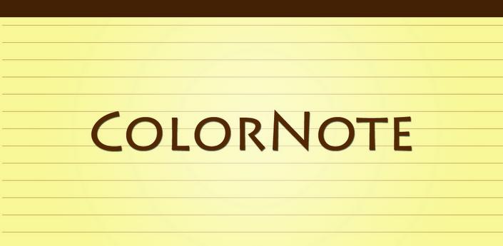 ColorNote Notepad Notes v3 9 82 Full APK