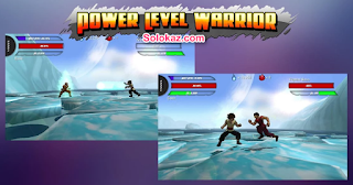 Power Level Warrior MOD