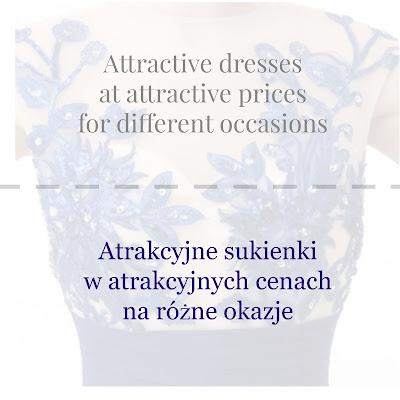 Attractive dresses at attractive prices for different occasions