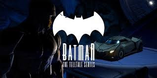 Batman The Telltale PC Game Download