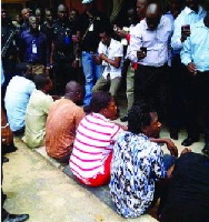 kidnappers ogun state nigeria