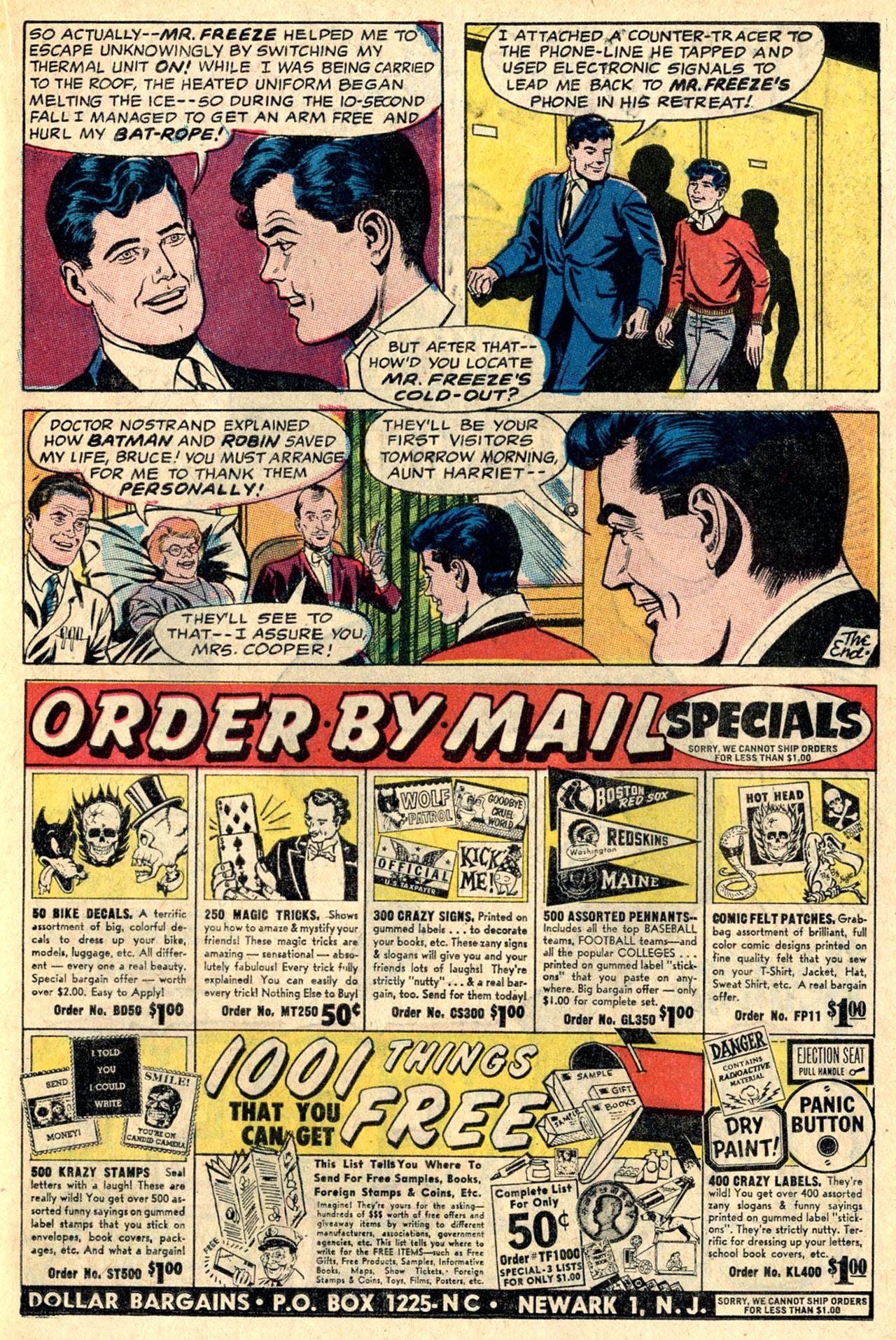 Detective Comics (1937) 373 Page 18