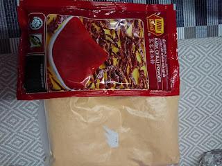 Popia Cheese Paprika