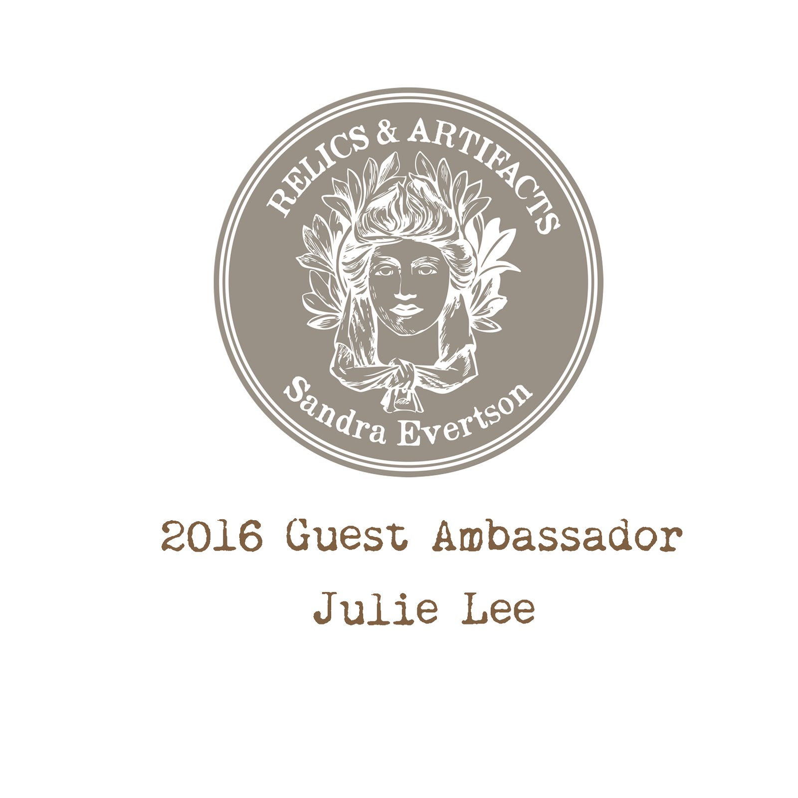 Guest Ambassador - The Muse