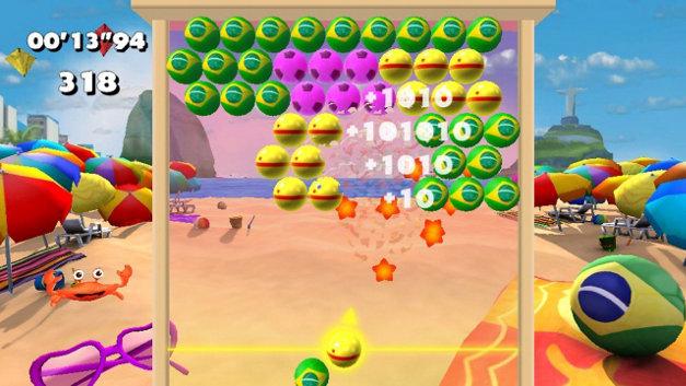Best of Arcade Games: Tetraminos for PlayStation Vita ...