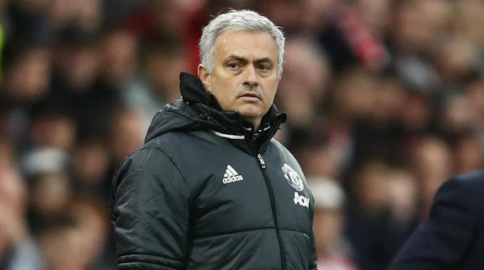 Jose Mourinho pays tribute after the death of his father