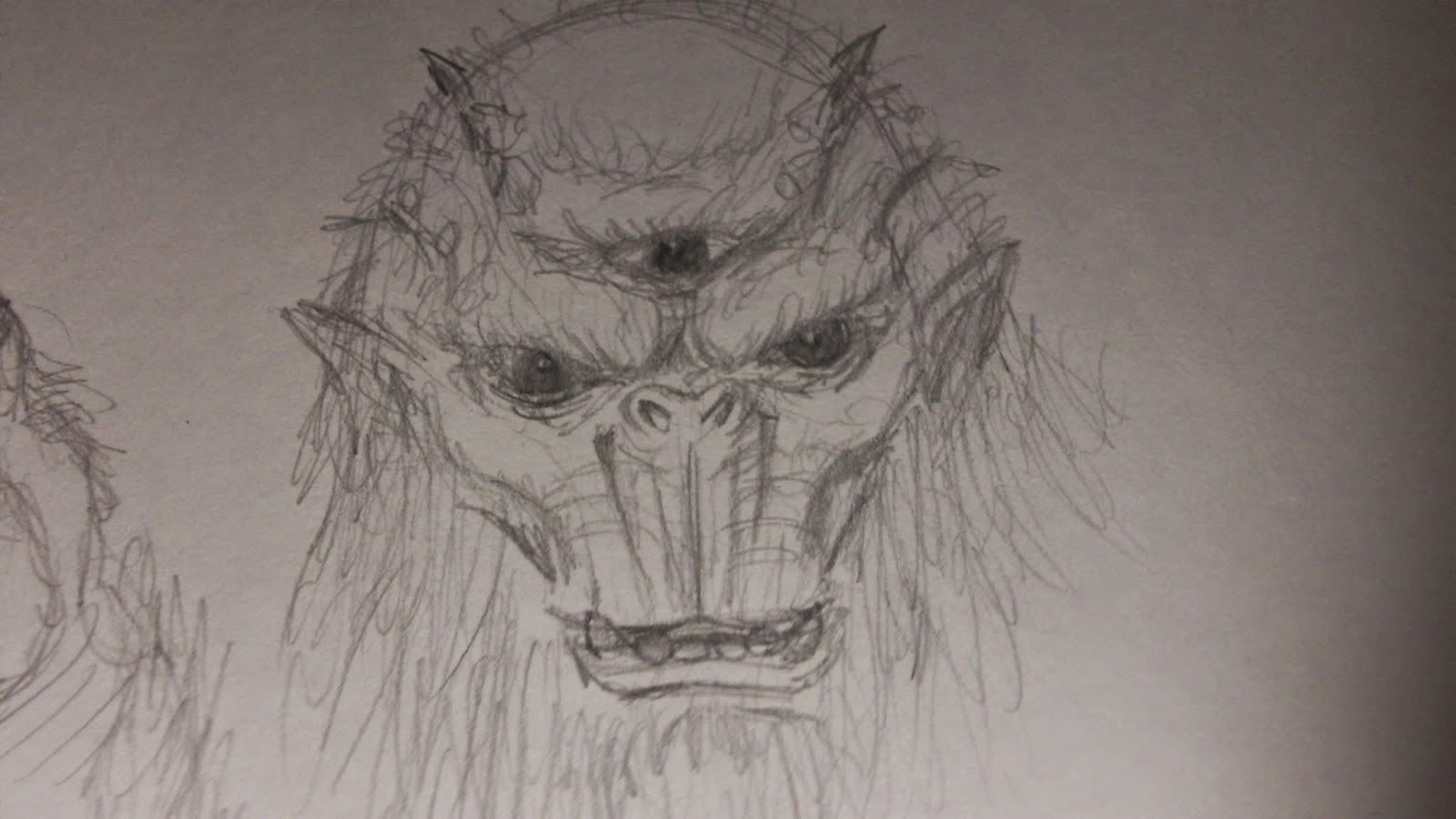 frost troll from skyrim