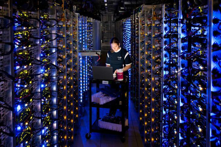 armazenar arquivos compartilhar servidor servico