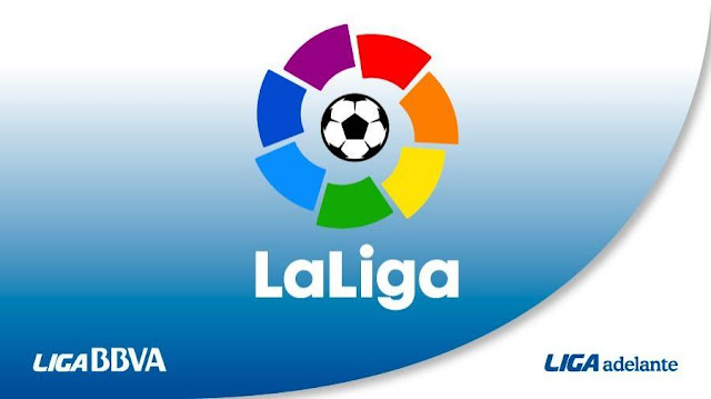 Hasil Lengkap Pertandignan La Liga Spanyol Pekan Ke 25