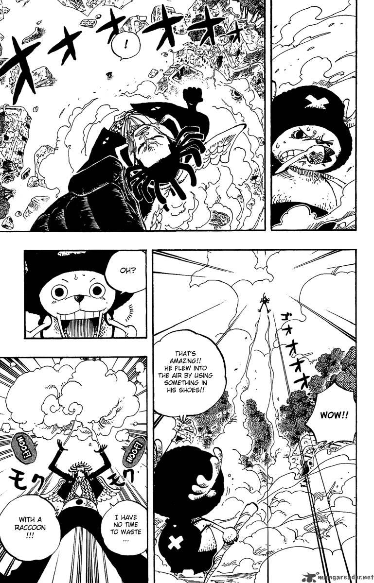 One Piece 262