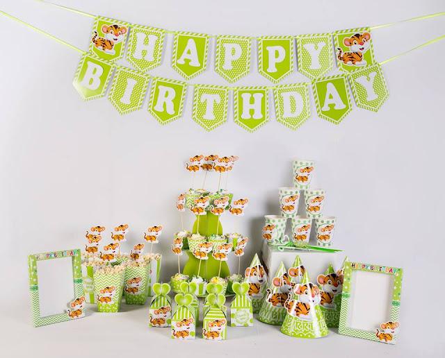 Bán phụ kiện sinh nhật bóng sinh nhật Gò Vấp 002