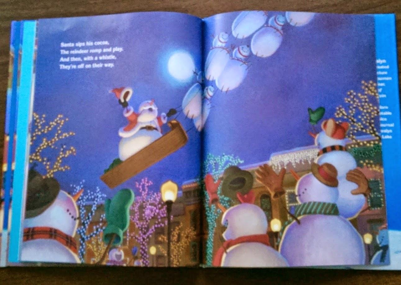 Snowmen At Christmas.Snowmen At Christmas Old School Speech