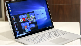 Microsoft Surface Book 2 15-inch for sale in 17 new markets