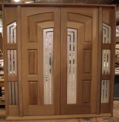 Furniture Interior Tips Memilih Pintu Rumah